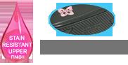 Stain & Slip resistant